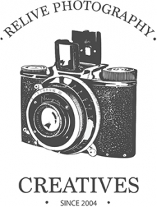 Relieve Photography